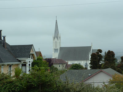 Ferndale Cathedral