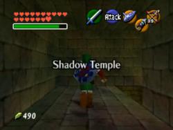 OoT. Best Zelda game ever.