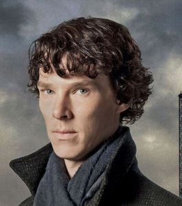 Mr. Cumberbatch